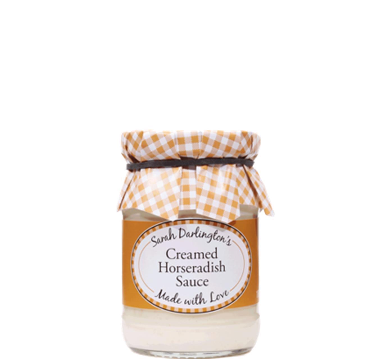 Creamed Horseradish 180g