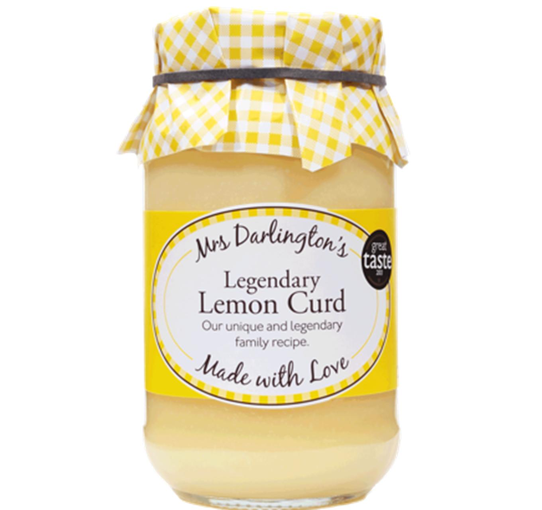 Lemon Curd 320g