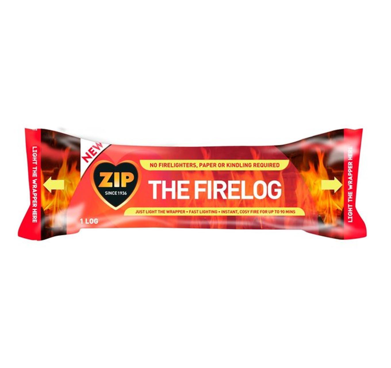 ZIP The Firelog 700g