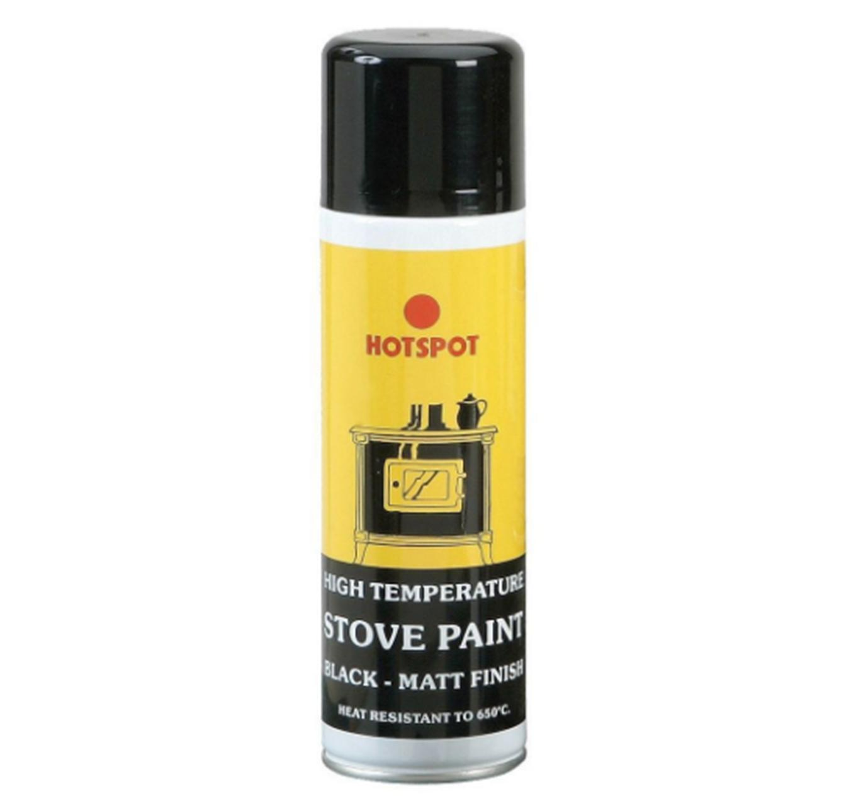 Stove Paint 150ml