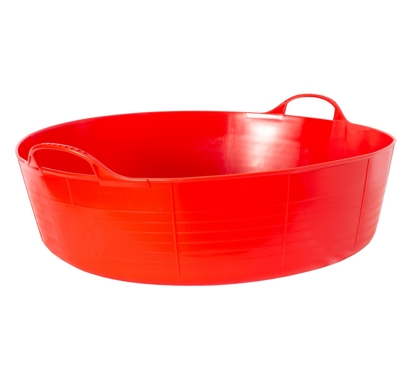 Tubtrug Shallow 35L Red