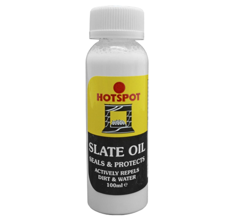 Hotspot Slate Oil 100ml
