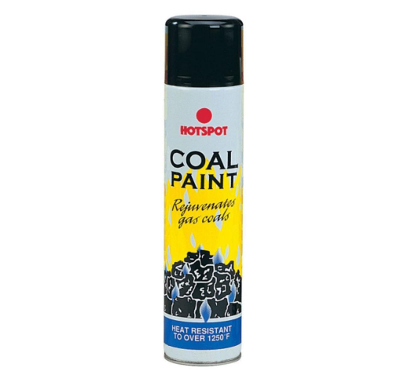 Coal Paint 300ml