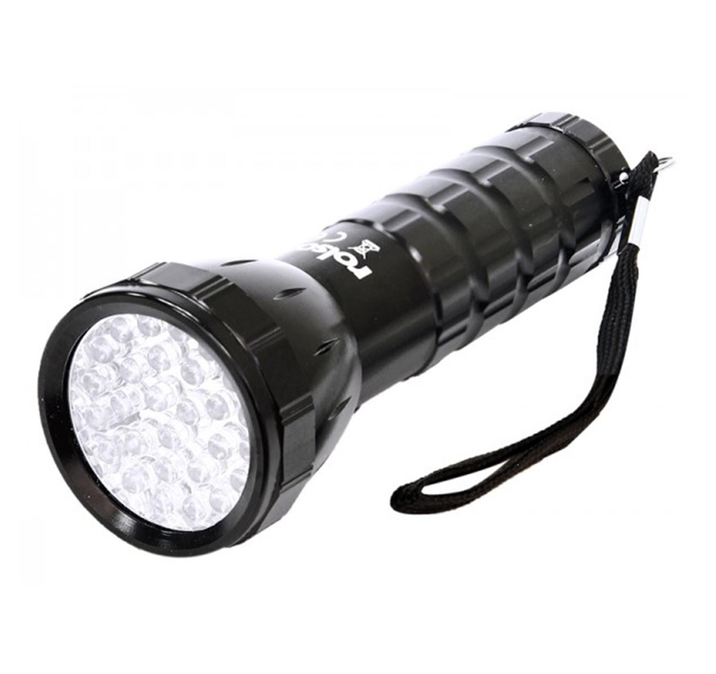 Aluminium Torch 28 LED