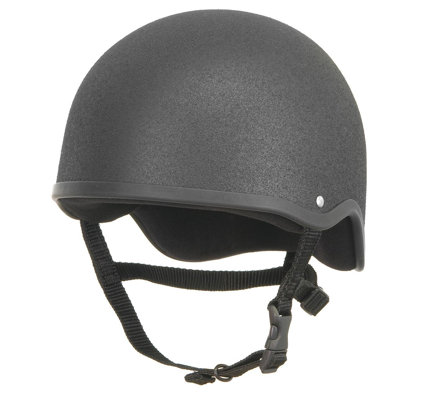 Pro+ Junior Skull Black 0