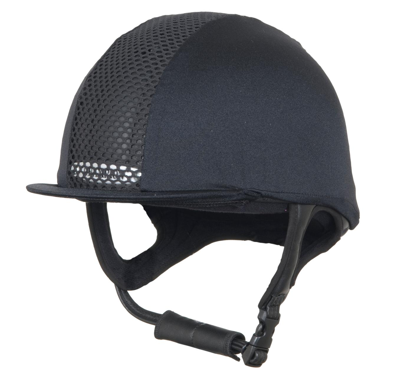 Ventair Cap Cover Black