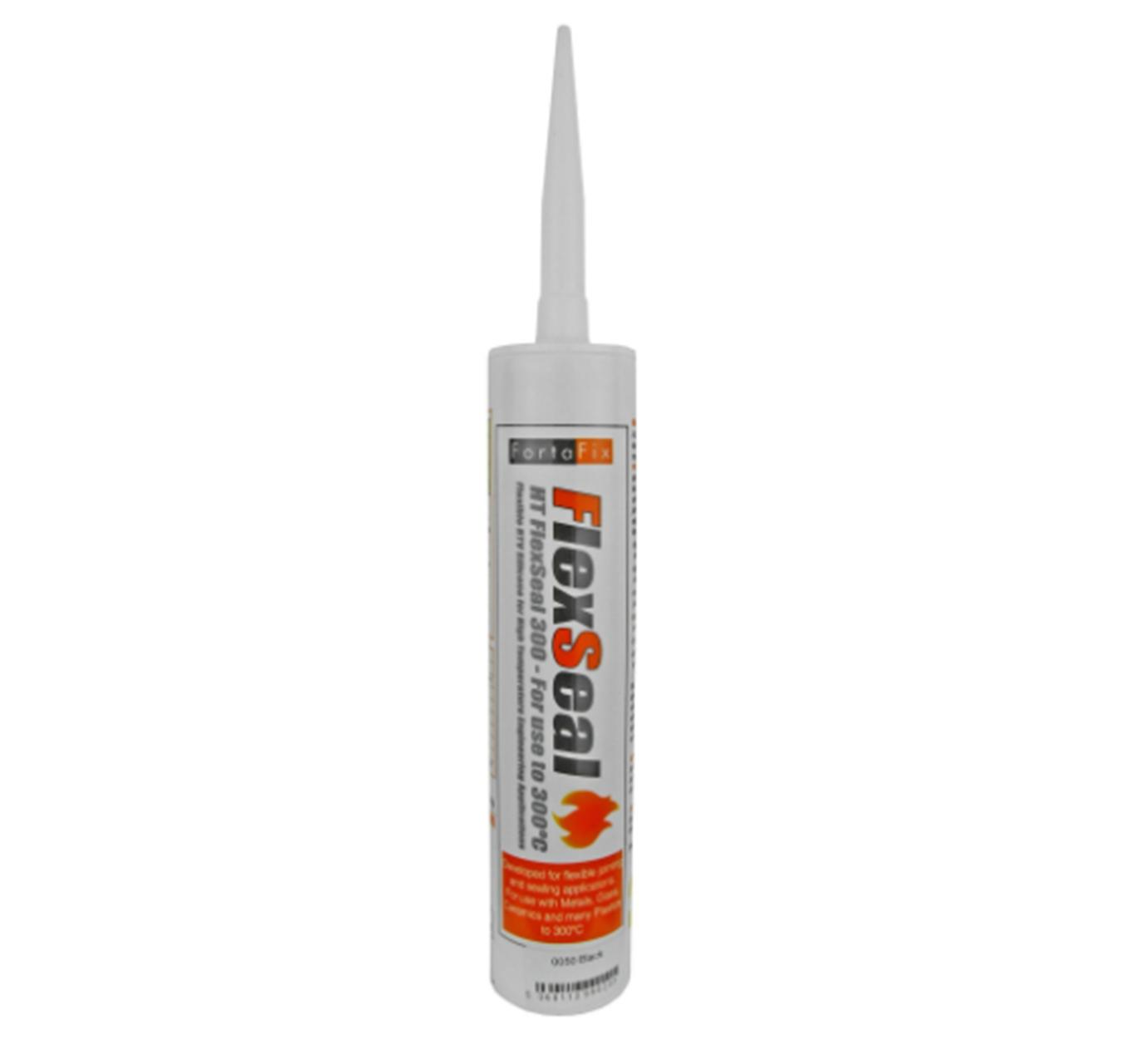 Flexseal Sealant Black 300ml