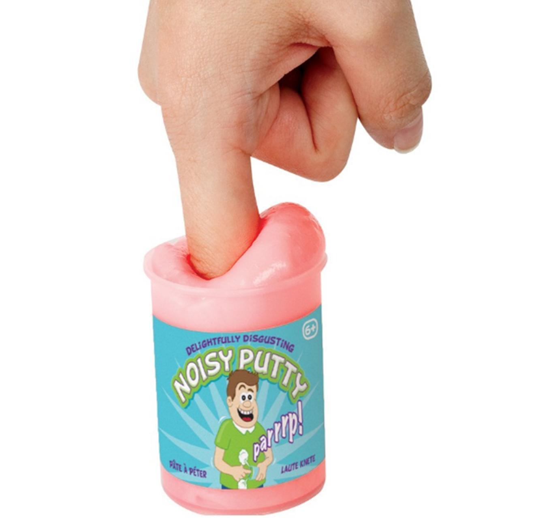 Noisy Putty - Each