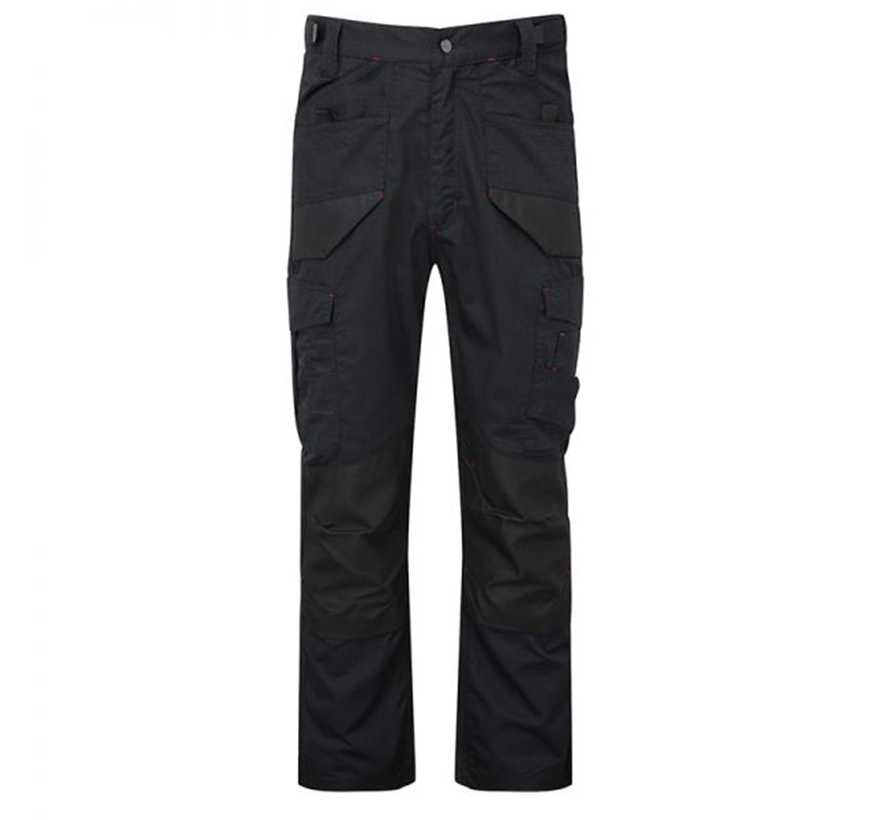 Elite Work Trousers Black 34