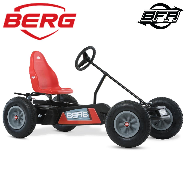 BERG Basic Red BFR