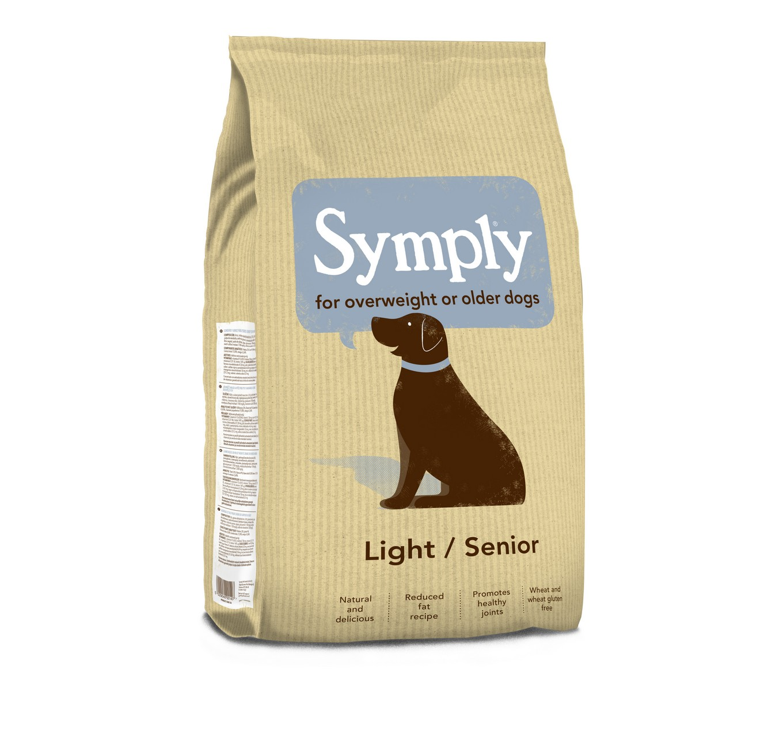 Symply Adult Light/Senior 12kg