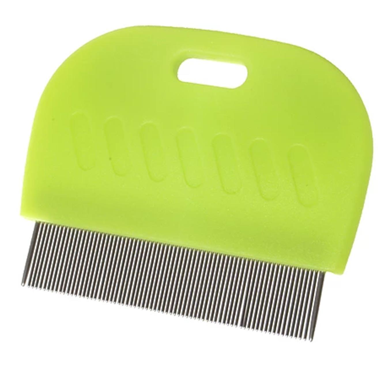 Palm Flea Comb