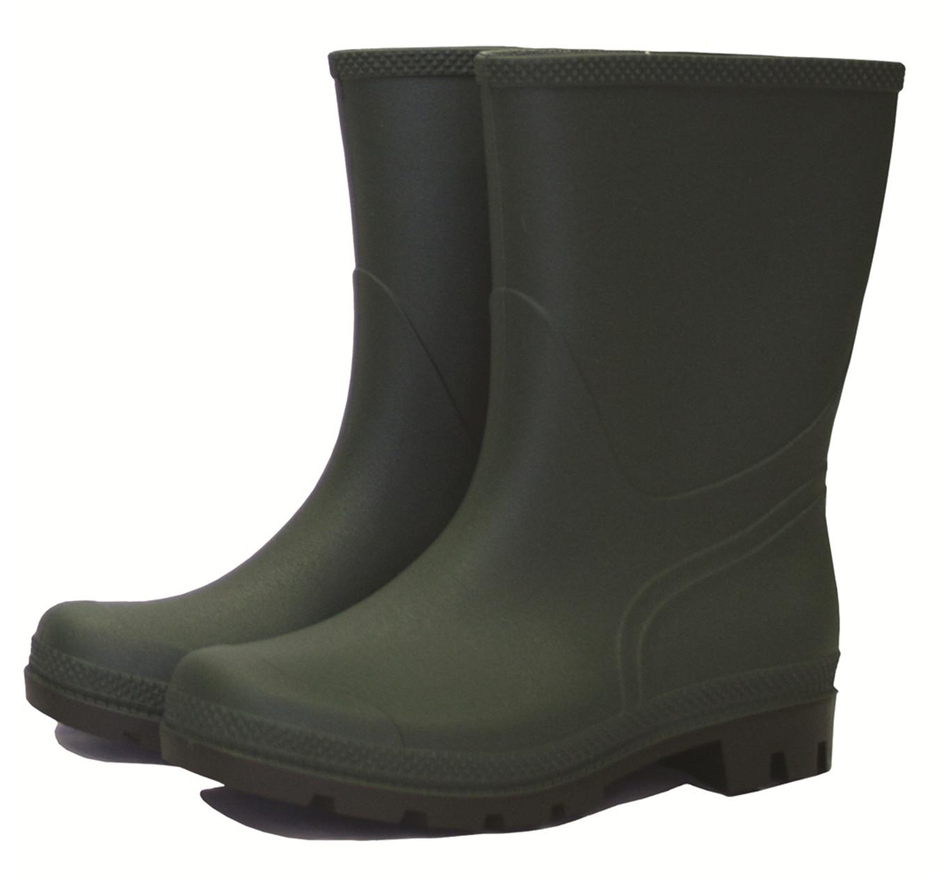 Essential Half Wellies 9