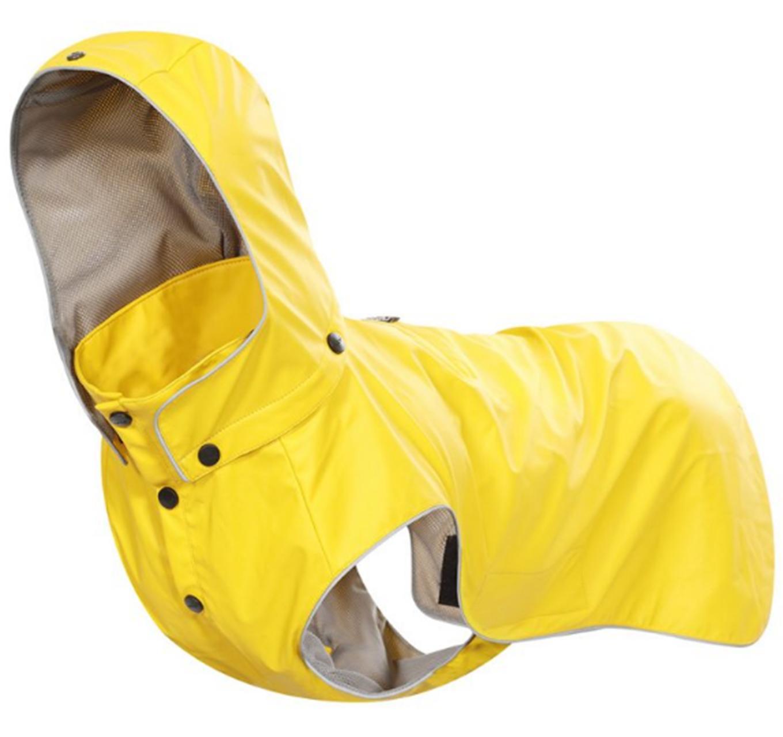 Stream Raincoat Yellow 33cm