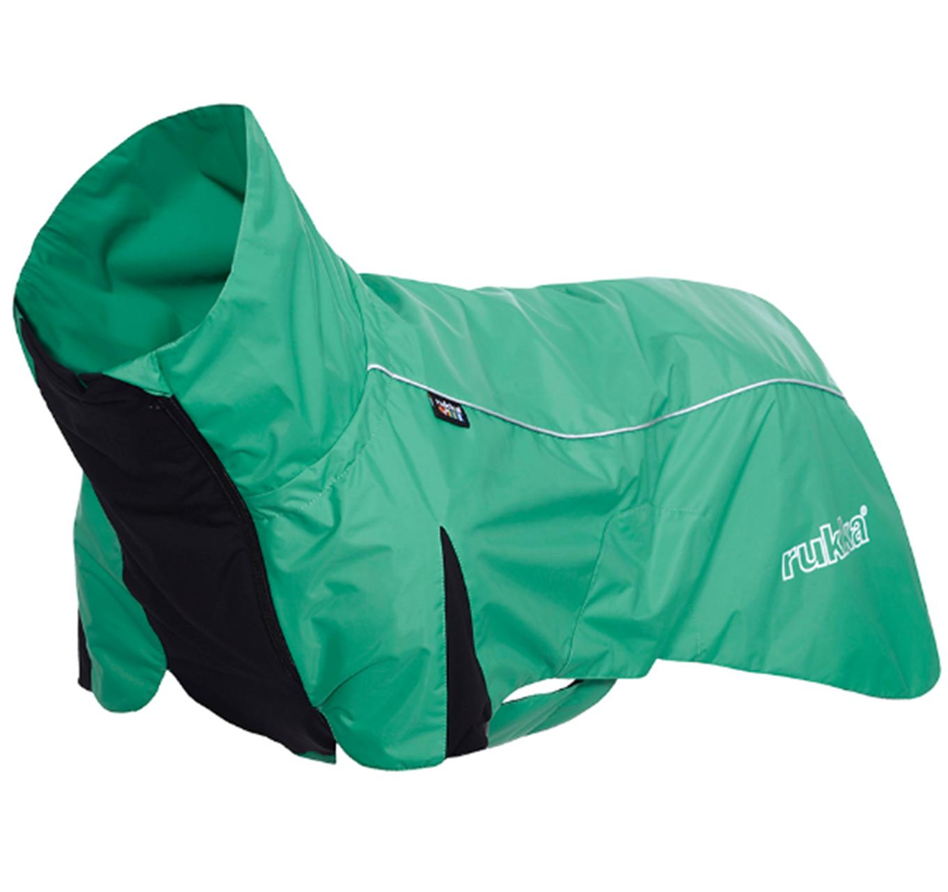 Wave Raincoat Emerald 50cm