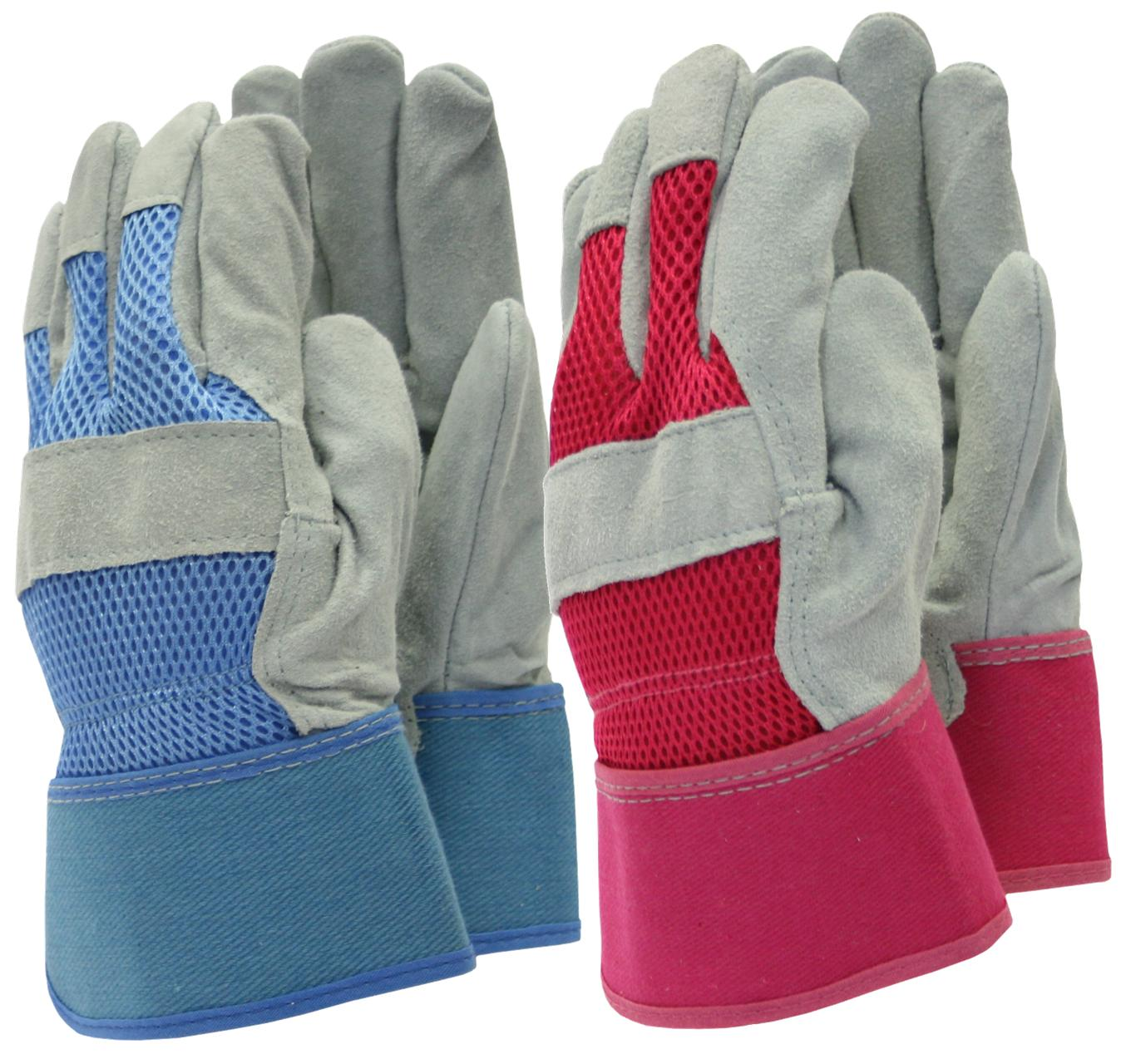 All Rounder Rigger Glove M