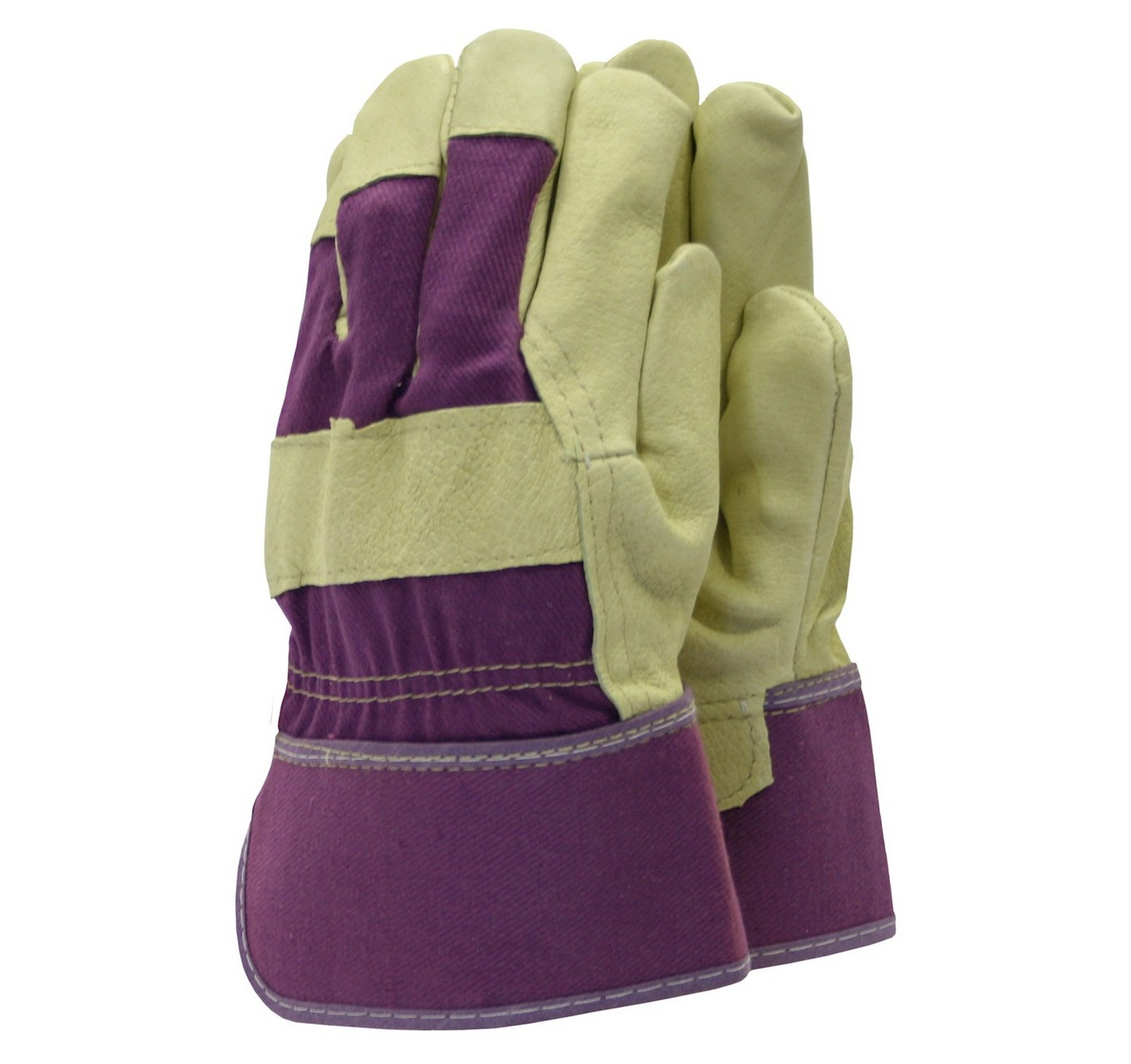 Washable Leather Rigger Glove