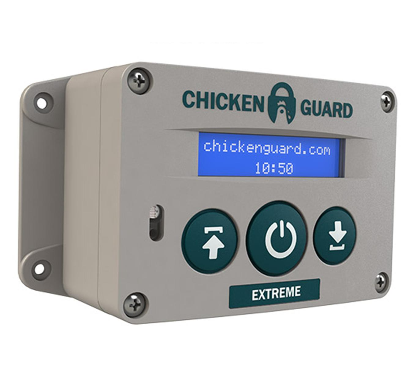 Chicken Guard Extreme
