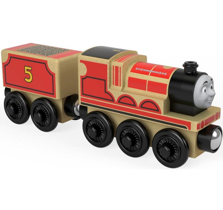 James Wooden Engine *NEW*