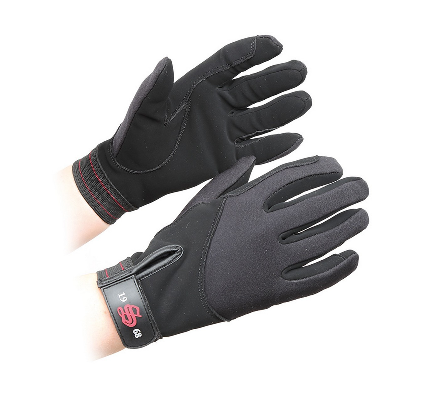 Blair Winter Gloves Black M