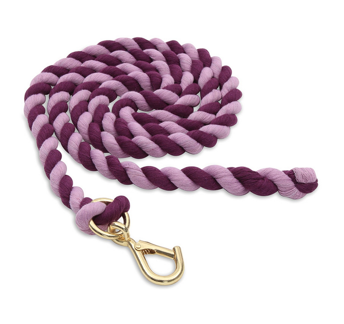 Lead Rope Navy/Red
