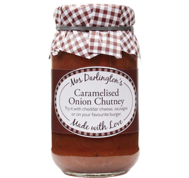 Caramalised Onion Chutney 312g