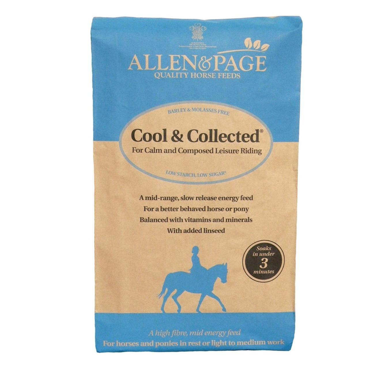 A&P Cool & Collected 20kg