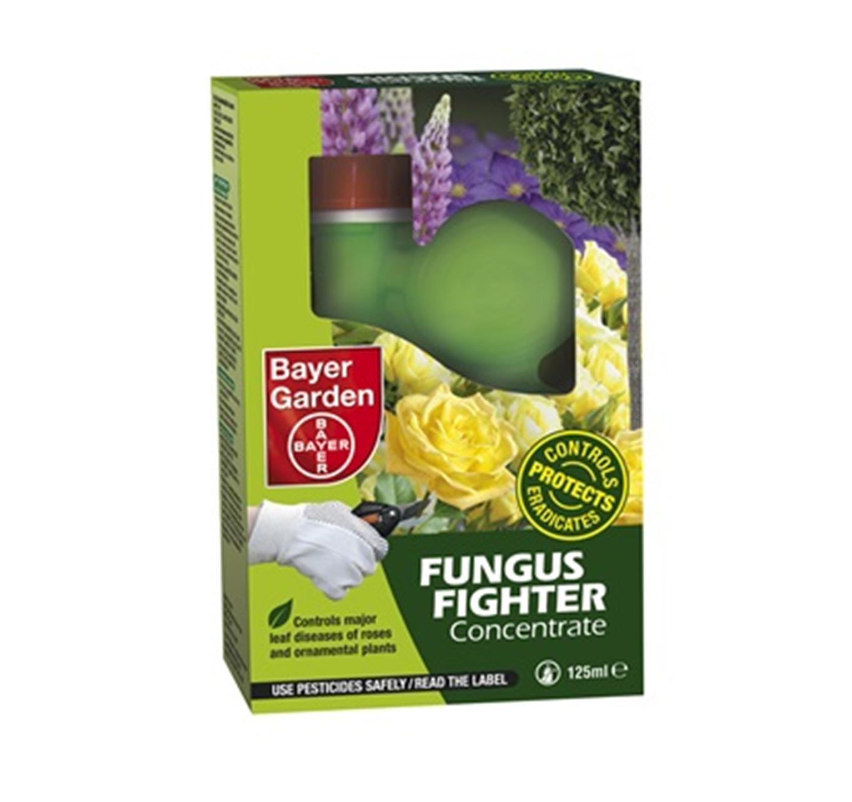 Fungus Fighter Plus 125ml