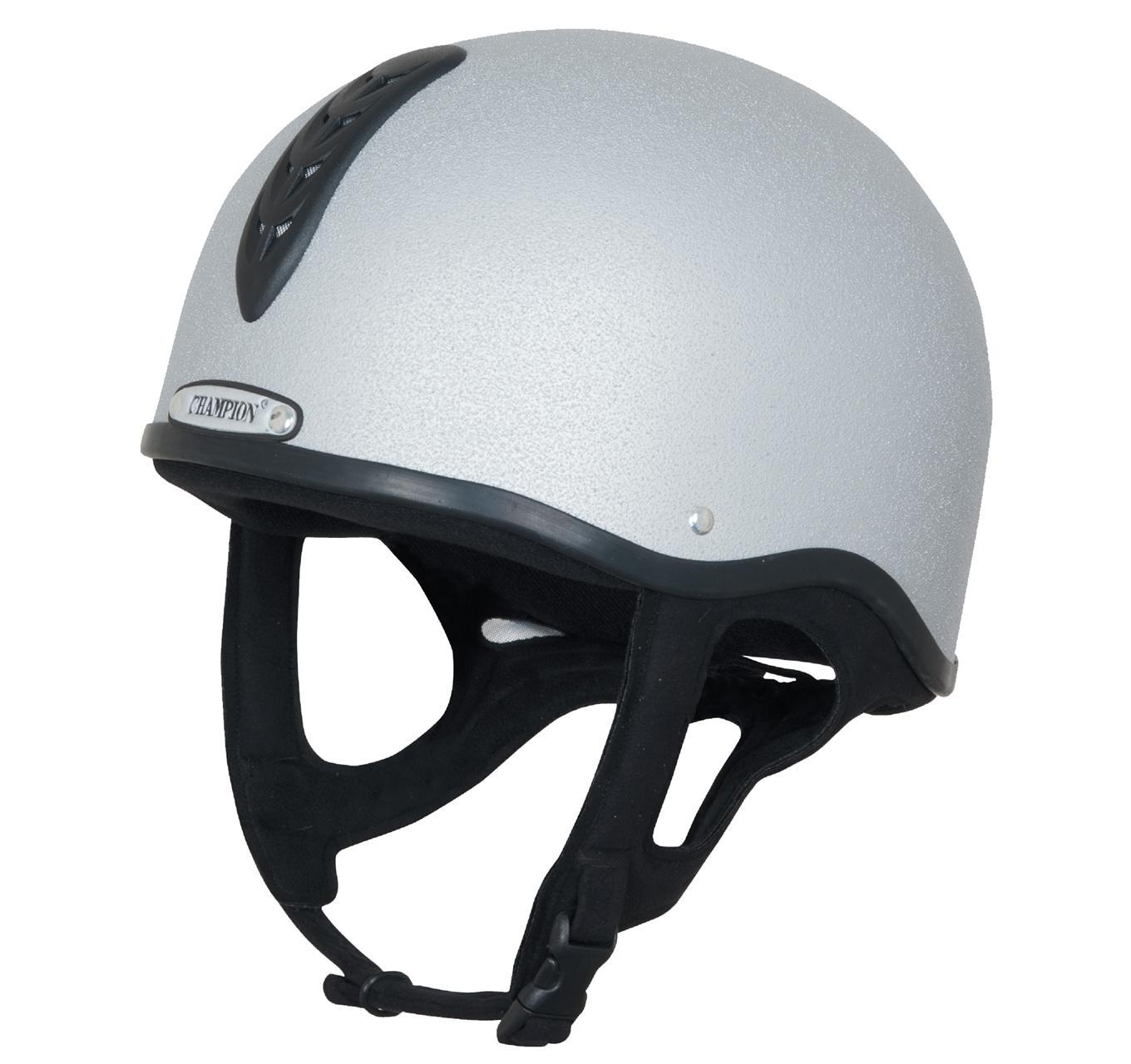 Junior X-Air+ Helmet Slv 00