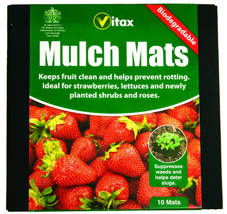 Mulch Mats 10pk