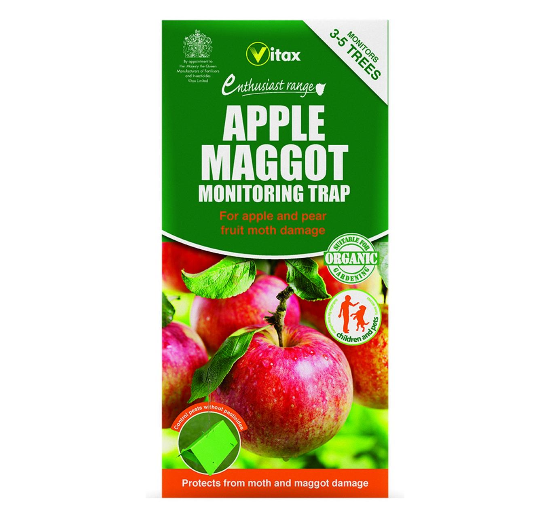 Apple Maggot Trap Set