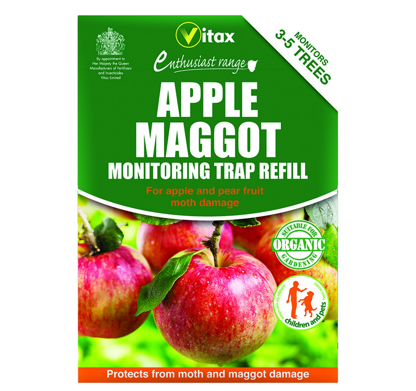 Apple Maggot Trap Refill