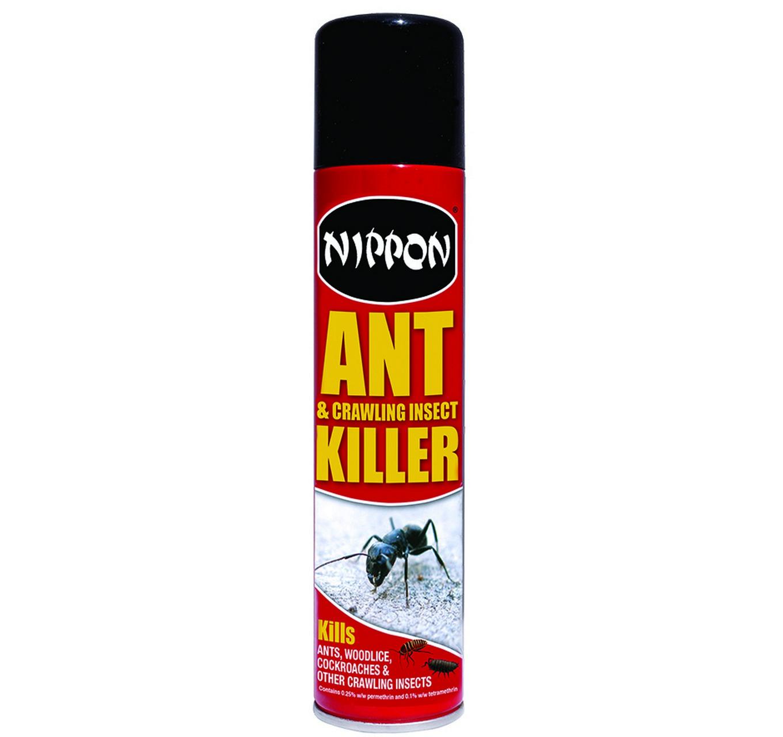 Ant Killer Aerosol 300ml