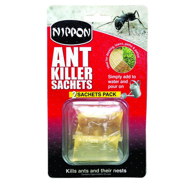 Ant Killer Sachets 2x25g
