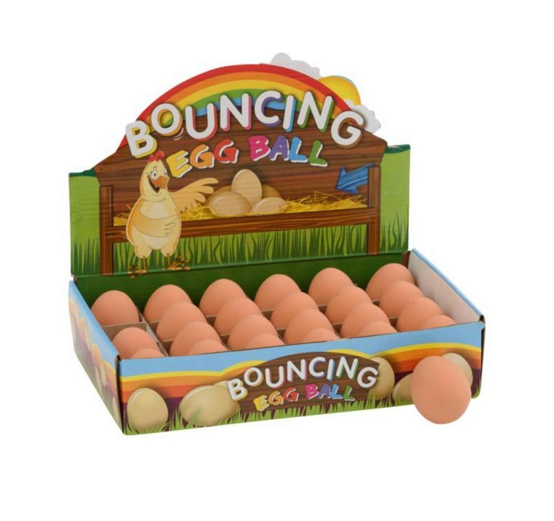 Bouncing Egg - Each