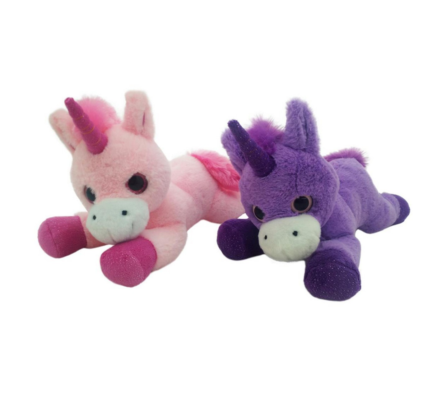 Unicorn Plush - Each