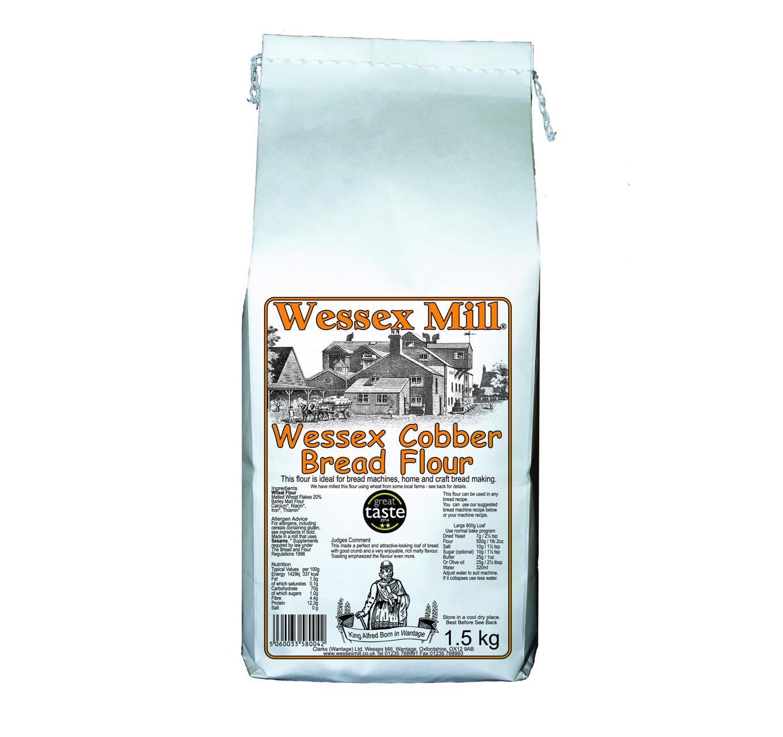 Cobber Bread Flour 1.5kg