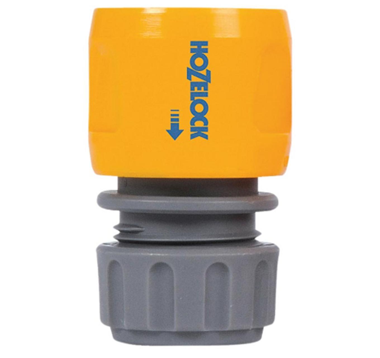 Hose End Connector 12.5 & 15mm