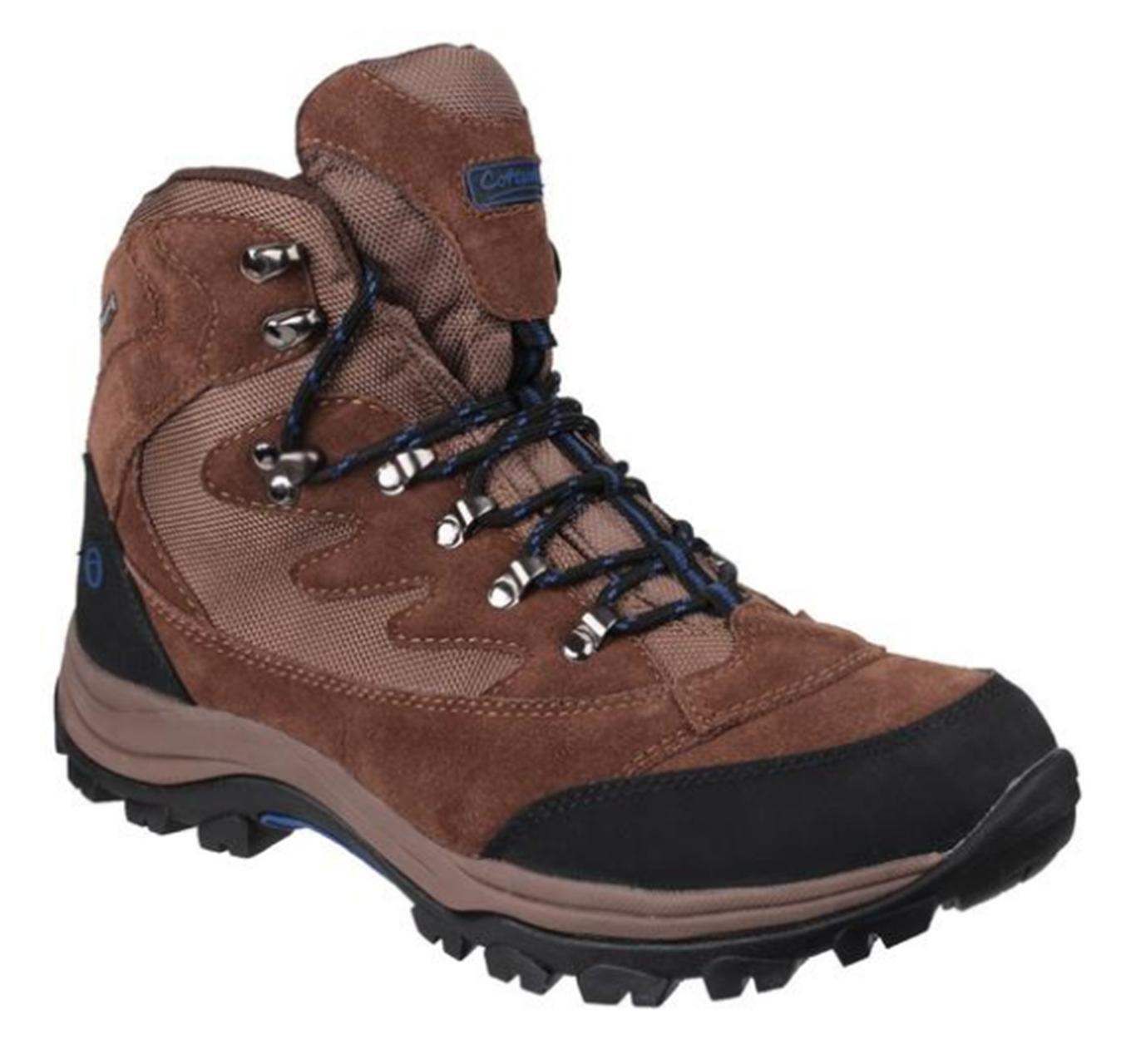 Oxerton Mens Boot Brown 41