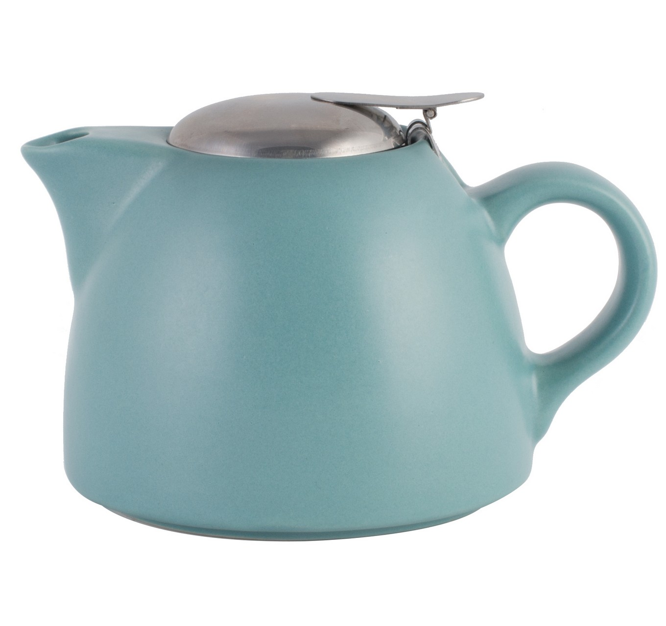 Barcelona Teapot Blue 450ml