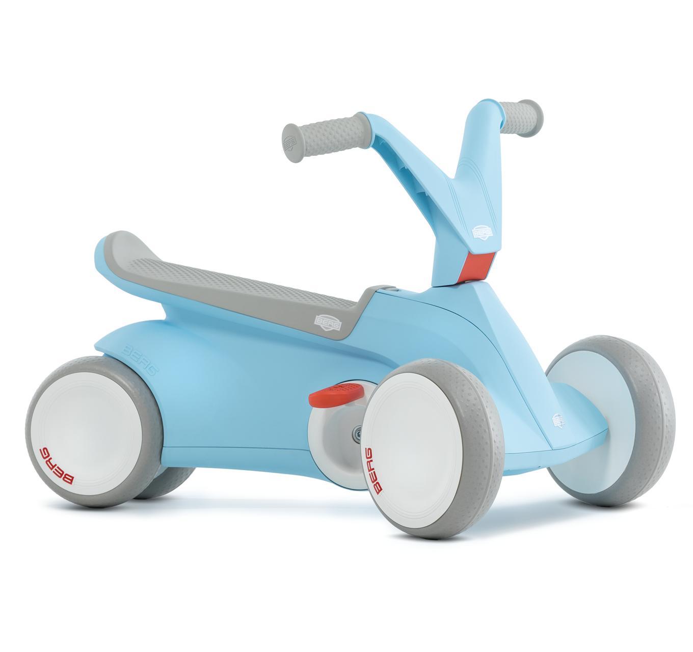 BERG Go2 Go-Kart - Blue