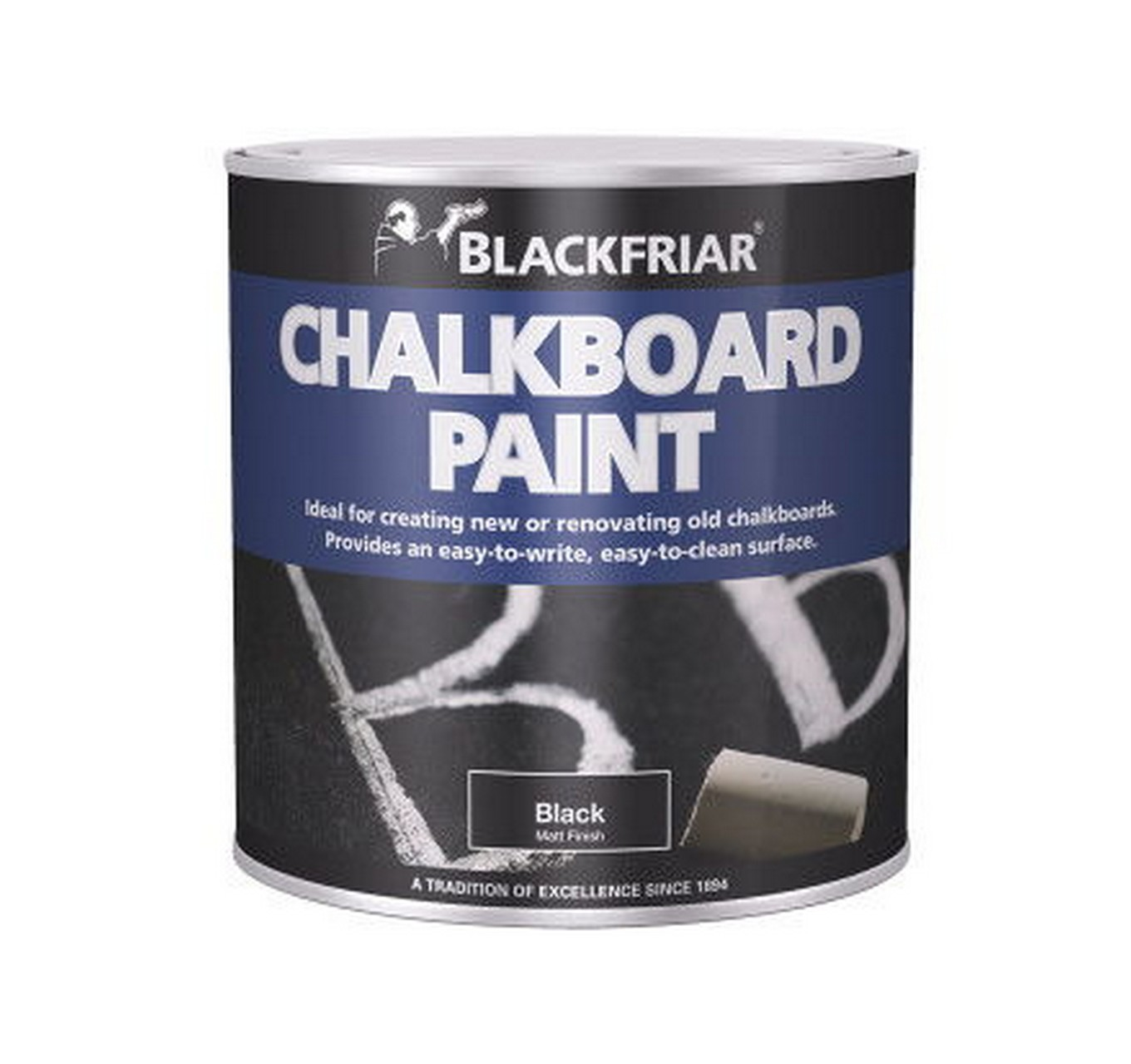Chalk Board Paint 500ml