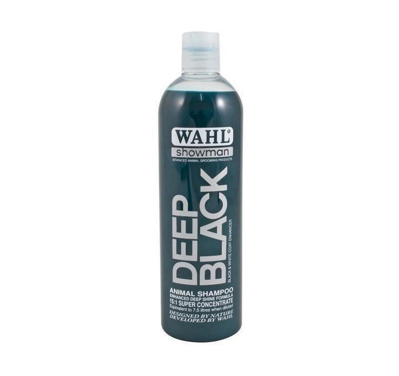 Deep Black Shampoo 500ml