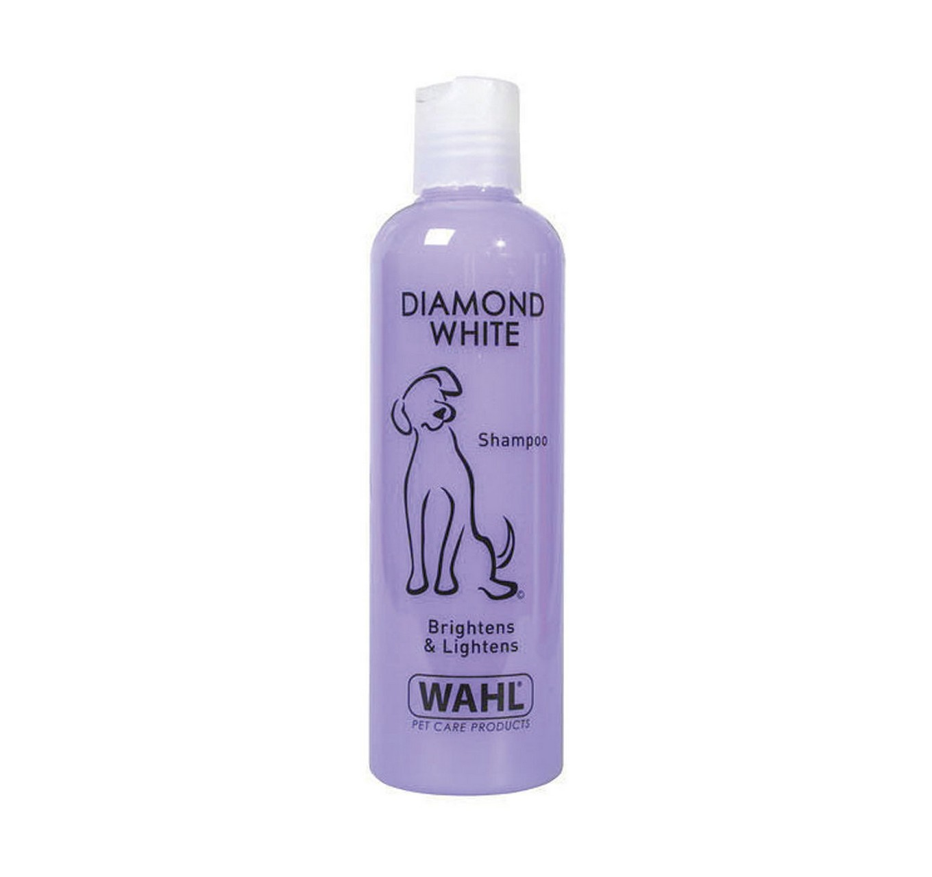 Diamond White Shampoo 500ml
