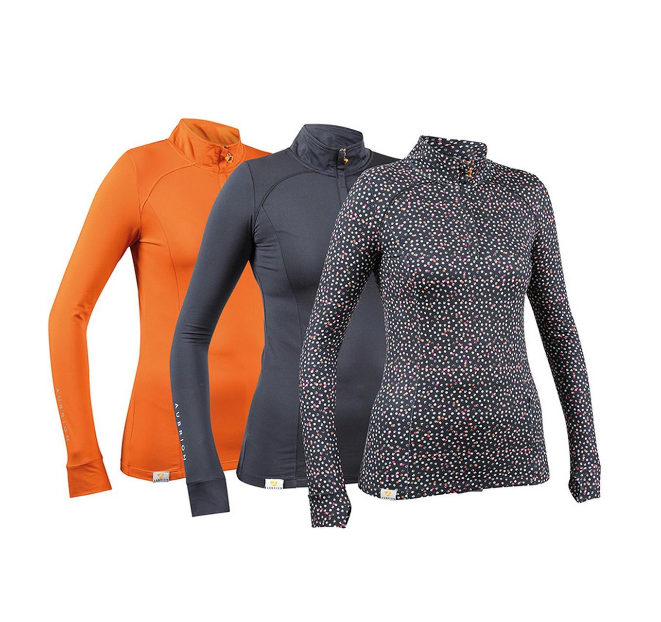 Maywood BaseLayer Spotty L