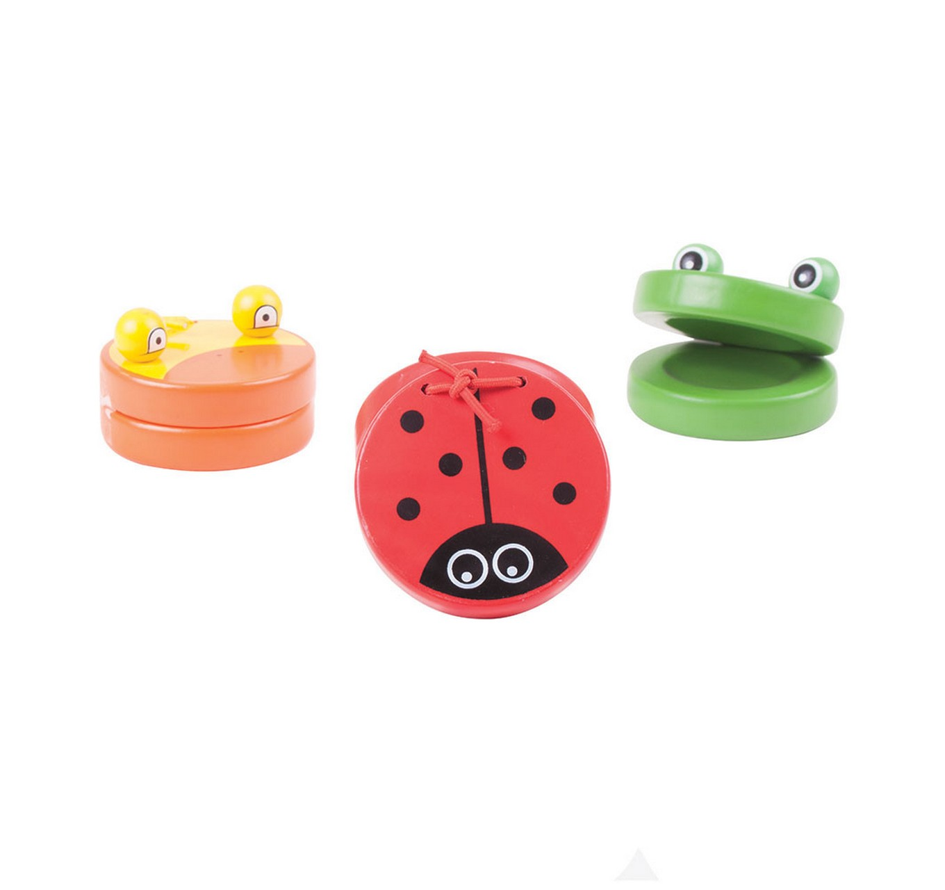 Animal Castanets - Each