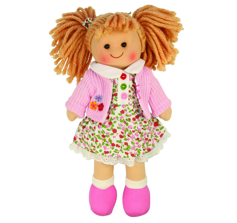 Poppy Doll 28cm