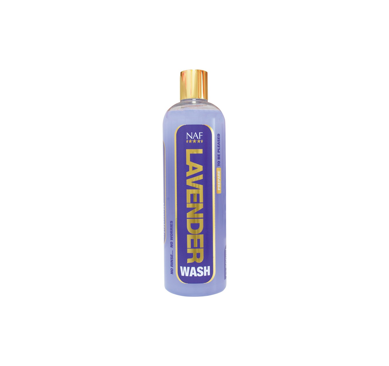 Lavender Wash 500ml