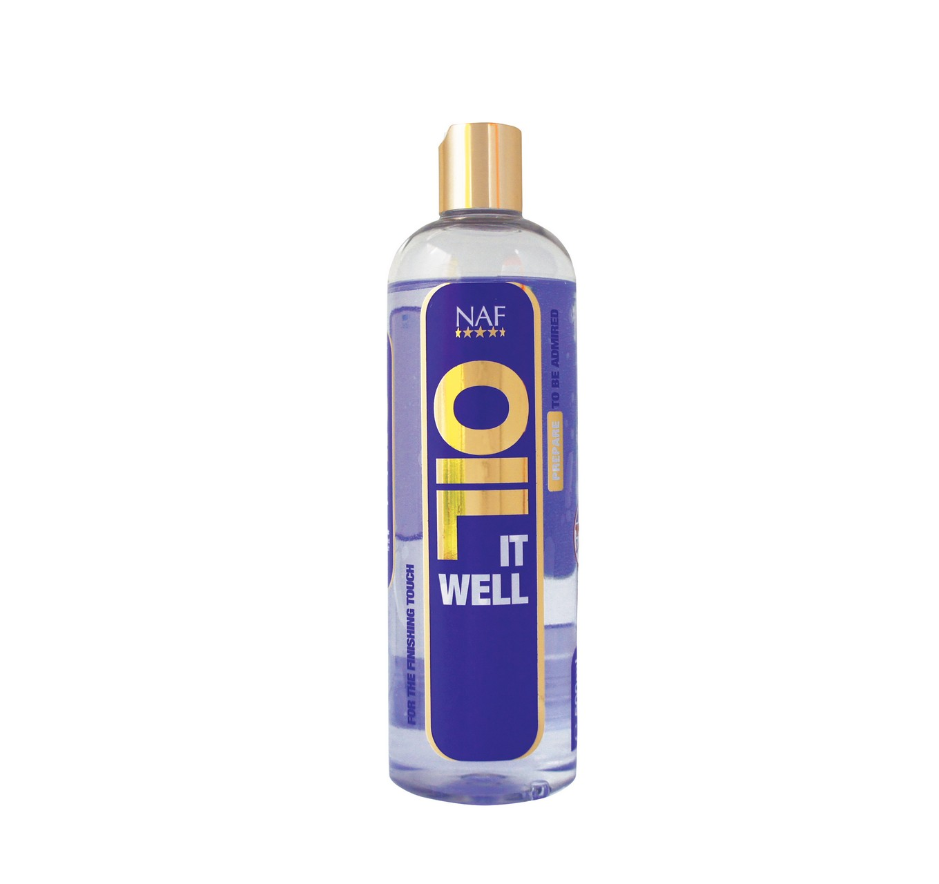 Oil It Well 500ml