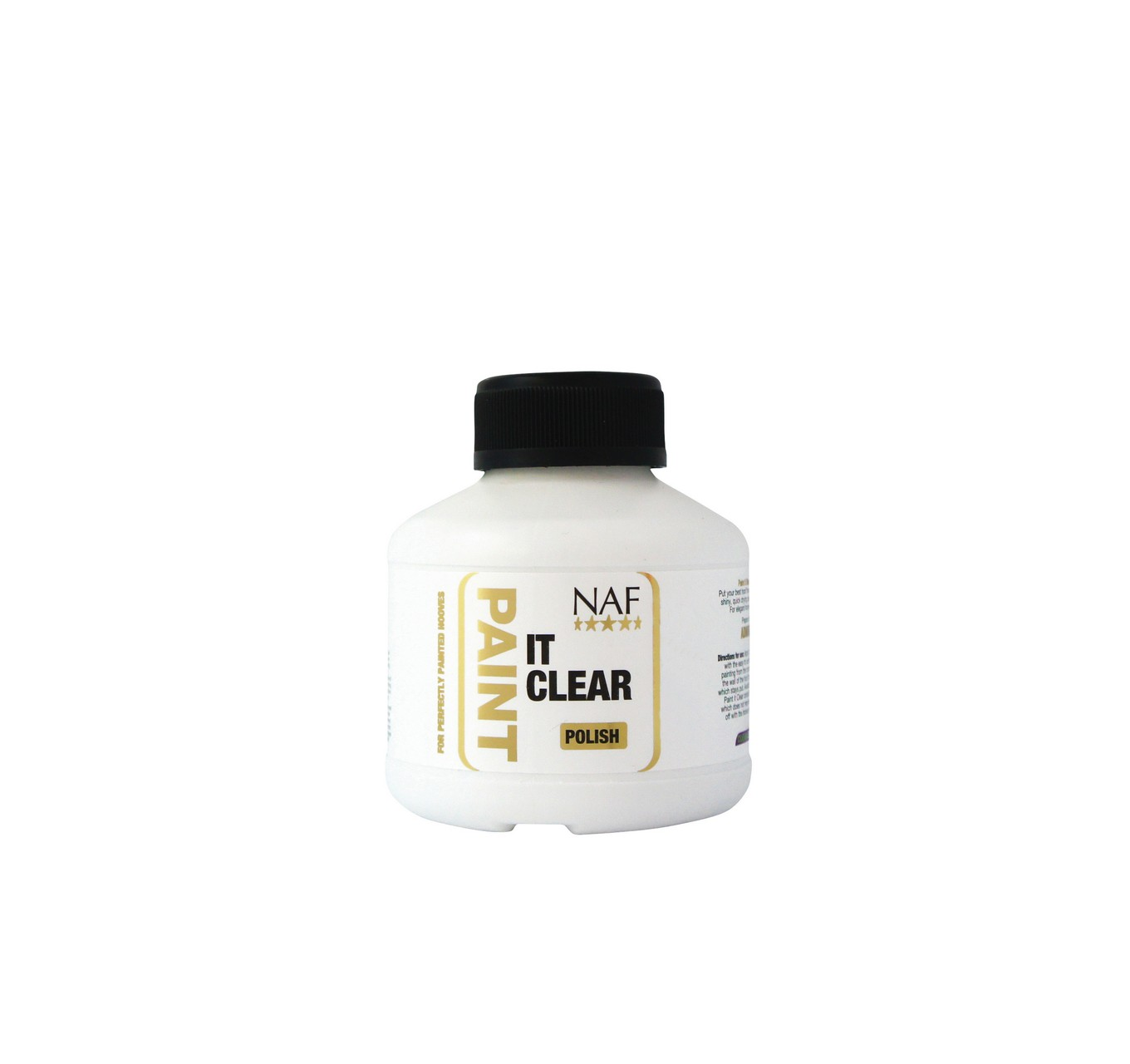 Paint It Clear 250ml